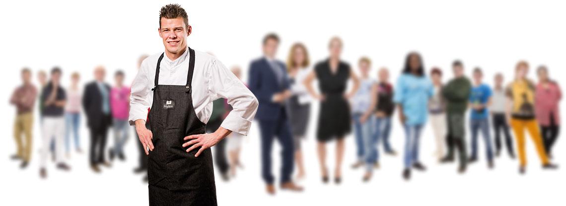 WSD professionals in mensenwerk