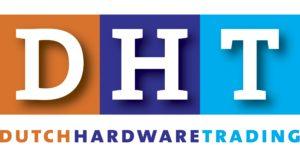 Logo Dutch Hardware Trading