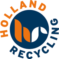 Logo Holland Recycling
