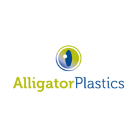 Logo Alligator Plastics