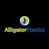 Logo alligator