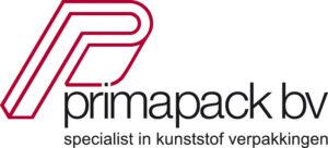 Logo Primapack BV
