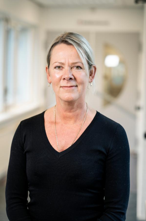 Edith Bakker directeur Participatie