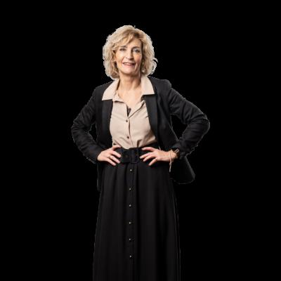 Mariska van den Berg