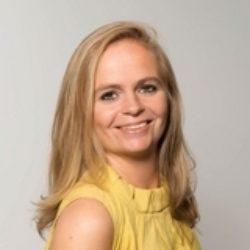 Caroline van der Lee